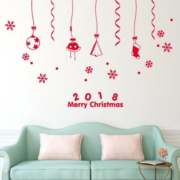 Christmas Wall Decorations Fresh Quotes Christmas Decorations Promotion Shop for Promotional Quotes